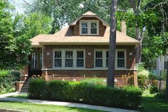 Here Now, the Low-Brow Bungalow at its Snazziest - Brilliant Bungalows - Curbed Chicago