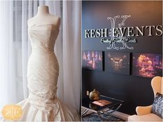 Grand Opening | Kesh Events Planning and Design Boutique