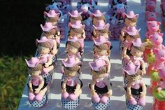 Hostess with the Mostess® - Pink Barnyard Birthday Party