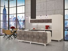 Ukitch.eu GREAT design Design Kitchen, Buffet, Cabinet, Storage, Furniture, Home Decor, Self, Cuisine Design, Jelly Cupboard