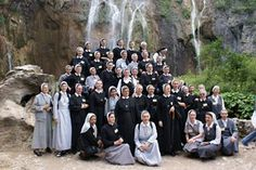 Daughters of Divine Charity