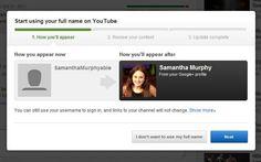 YouTube - SEOjuice.hu, vajon a valódi neves kommentelés beszünteti -e a trollkodást a YouTube-on? Full Name, Social Media Usage, Youtube Comments, Want You, New Technology, It Hurts, Content, Digital, Weddings