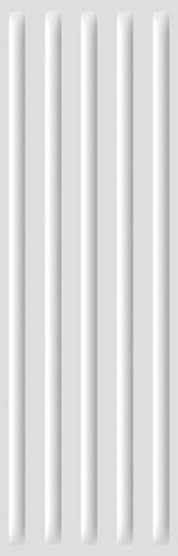 #Gatsby-R #Blanco 32x99cm. | #Revestimiento #Pasta Blanca | #VIVES Azulejos y Gres S.A.