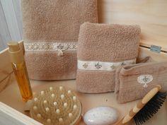 Souprava ručníků