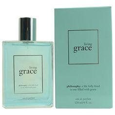PHILOSOPHY LIVING GRACE by Philosophy EAU DE PARFUM SPRAY 4 OZ