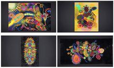 Bruce Riley: ArtResin Feature Artist – ArtResin