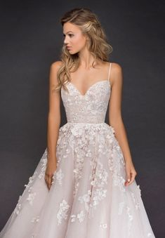 7ae656451a 280 Best Whimsical wedding dresses. images in 2019