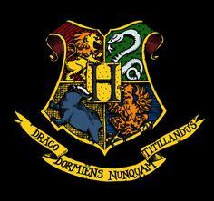 Os Fundadores de Hogwarts