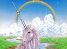 Google Image Result for http://images2.fanpop.com/image/photos/9000000/Under-The-Rainbow-unicorns-9074573-610-445.jpg