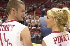 Net Image: Britney Spears and Justin Timberlake: Photo ID: . Picture of Britney Spears and Justin Timberlake - Latest Britney Spears and Justin Timberlake Photo. Britney Spears Justin Timberlake, Britney Jean, Thing 1, Jessica Biel, Famous Last Words, 90s Kids, Celebrity Couples, Celebrity Faces, Celebs