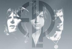 Emerson, Lake and Palmer.... .