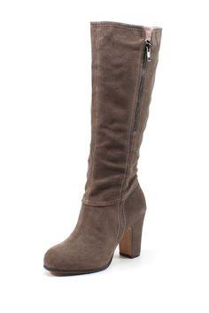 In search of the perfect fall boot: Bronx & Diba Alexandra High Heel Boot on HauteLook