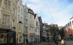 Aachen, German