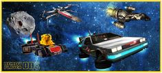 """Parzival Departing Falco - Ready Player One"""" Art Prints by ..."""
