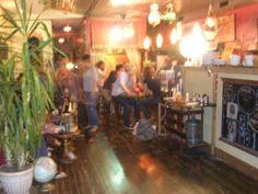 Twisted Branch Tea Bazaar in Charlottesville, VA