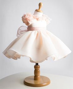Infant Baby Toddlers Wedding Flower Girl Easter Holiday by PLdress, $68.00