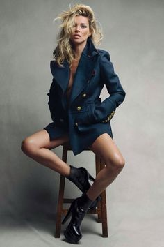 Get inspired with www.naranadesign.com & the best of #styleicon #fashioninspiration #styleinspiration - @ Kate Moss