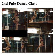 Pole Dance with Junko at IPDA #Poledance#PoleFitness#Polegasm