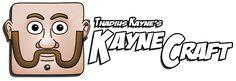 KayneCraft Texture Pack Minecraft 1.5.2/1.5.1/1.4.7
