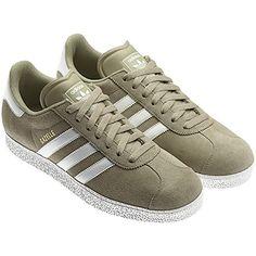 Zapatillas Adidas Gazelle #Outlet - Antes: 79.90€ Ahora: 60€