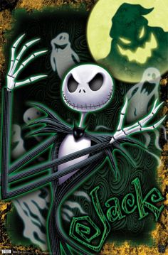 The Nightmare Before Christmas is one of the most beloved and classic Halloween movies of all time. If you have come here looking for Nightmare before christmas party ideas and supplies. Tim Burton Art, Tim Burton Films, Christmas Poster, Christmas Love, Xmas, Nightmare Before Christmas Drawings, Fröhliches Halloween, Jack The Pumpkin King, Jack And Sally