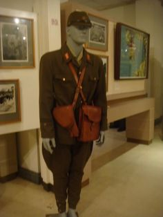 Japanese Uniform Reference | WW2 Asia Arsoft