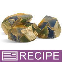 RECIPE: Gold, Frankincense & Myrrh MP Soap - Wholesale Supplies Plus