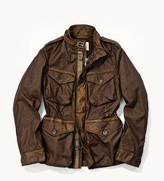 Esemplare Huon Jacket