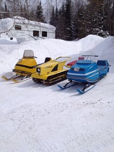 Bombardier, hus ski, snow jet.