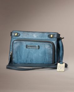 The FRYE Company | New Arrivals - Leather Handbags, Backpacks & More
