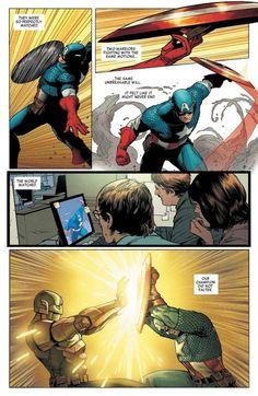 The Comic Den (Secret Empire #10)