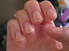 The Nail Polish Enthusiast: DIY Cuticle Care