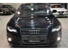 2010 #Audi #A4 2.0T for sale at CRS #Oakville