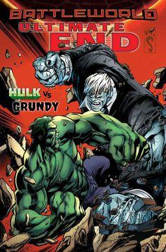 Comic Poster, Comic Art, Avengers Memes, Hulk Avengers, Comic Book Heroes, Comic Books, Marvel And Dc Crossover, World War Hulk, Solomon Grundy