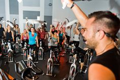 These Are the Best Cycling and Boot Camp Instructors in Austin Boot Camp, Cycling, Studios, Good Things, Explore, Bicycling, Biking, Get Ripped, Studio