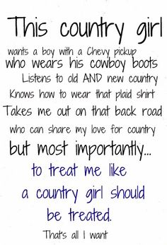 <3 <3 truth. be. told. Instead of a Chevy pick up truck truck I want a boy with a Ford pick up truck (: