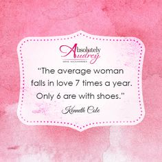 This may or may not be true. ;-) #KennethCole #Fashion #Style #shoes #LoveShoes #Love Gum Drops, Shoe Clips, Hello Beautiful, Bridal Shoes, Shoe Boots, Glamour, Neon, Jewels, Chain