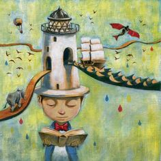 Bom dia amantes de livros!