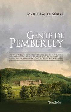 """ENTREVISTA A MARIE-LAURE SÉBIRE: AUTORA DE """"GENTE DE PEMBERLEY""""  http://elaventurerodepapel.blogspot.com.es/2014/12/entrevista-marie-laure-sebire-autora-de.html"""