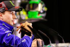 ドゥカティ 「ホルヘ・ロレンソを口説くのは難しくなかった」  [F1 / Formula 1]