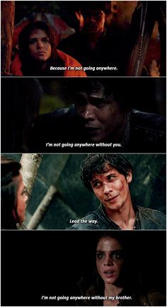 The Blake siblings || Octavia Blake and Bellamy Blake || The 100 || Marie Avgeropoulos and Bob Morley