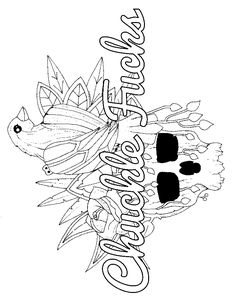 Raven - Adult Coloring page - swear. 14 FREE printable coloring pages, Visit swearstressaway.com to download and print 14 swear word coloring pages. These adult coloring pages with colorful language are perfect for getting rid of stress. The free printable coloring pages that are given change, so the pin may differ from the coloring pages give at swearstressaway.com #coloring