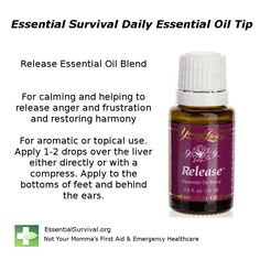 Transformation Essential Oil Blend Radiates With The