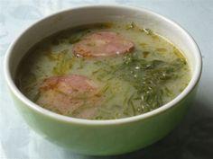 Caldo Verde - Portuguese Food - Portuguese Food Recipes