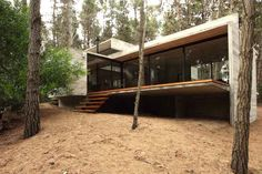 Casa JD | Arquitectos: María Victoria Besonias, Luciano Kruk