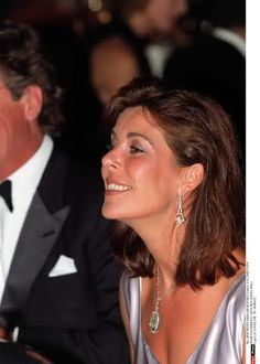 Princess Caroline Pictures: 90s to this day - Page 9 - The Royal Forums