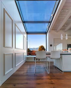 Elegant Gallery Of House ML+M+R / Caprioglio Associati Architects   30