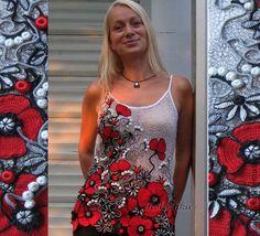 irish lace crochet patterns - Buscar con Google