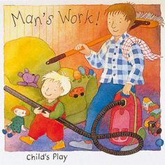 Children's books that beat the gender stereotypes - Parentdish UK