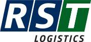RST Logistics - partifrakt Logos, Career, Logo